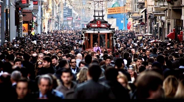 overpopulation in istanbul Overpopulation is the world's top environmental issue, followed closely by climate change and the need to develop renewable energy resources to replace fossil fuels, according to a survey of the faculty at the suny college of environmental science and forestry.
