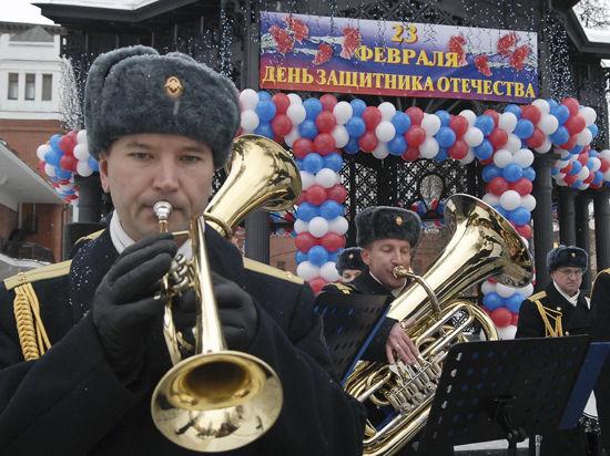 23 февраля фото праздника